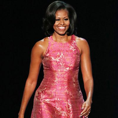 Michelle Obama. Google Image.