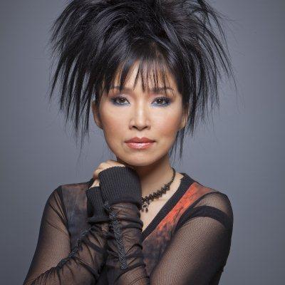 Keiko Matsui. Google image.