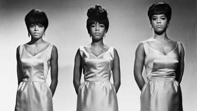 The Supremes. Google Image.